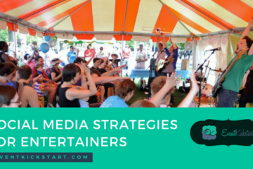 Social Media Strategies For Entertainers