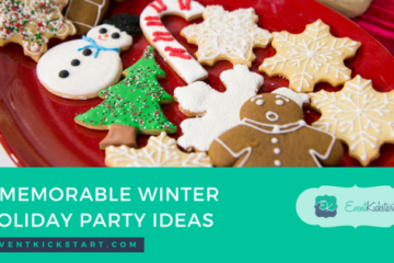 Winter Holiday Party Ideas