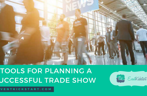 tools for a successful trade show